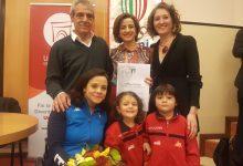 Scherma| Sara Furno confermata Delegato Provinciale di Benevento