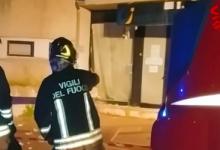 Avellino Bomba carta al Centro per l'impiego: esclusa finalita' terroristica
