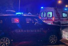 Calitri| Intervengono per schiamazzi in un condominio, carabinieri salvano donna in crisi epilettica