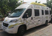 Smart working: continua il tour del van tecnologico con la tappa a Torrioni