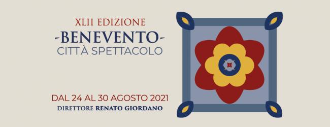 'Benevento Citta' Spettacolo-Renascenda' si presenta martedi 27 Luglio