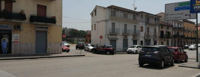 Benevento|Suicidio al Rione Liberta', vittima un 83enne