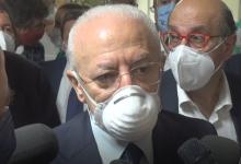 """Fernando Errico: """"Sanità sannita eccellenza nazionale"""""""