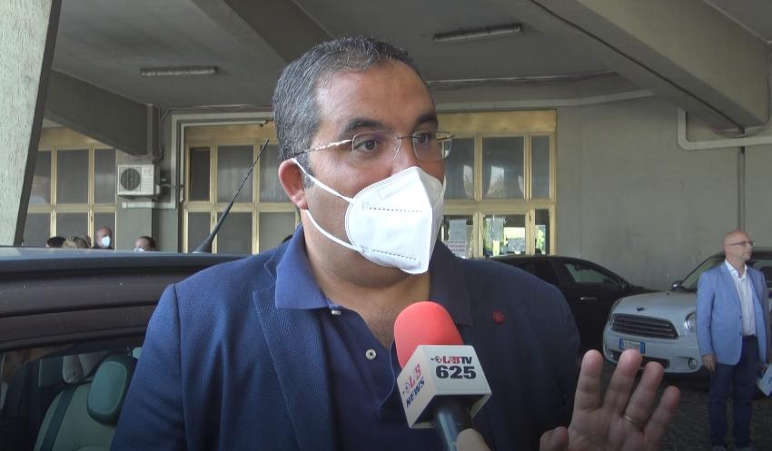 """""""Dissidenza"""" PD alla prova del 9. De Pierro: """"voto Dup se ci sono i requisiti"""""""