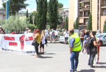 """Lavoratori in protesta: """"chiediamo un Tavolo sindacale per una mediazione"""""""
