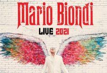 Benevento: Mario Biondi in concerto il primo agosto al Teatro Romano