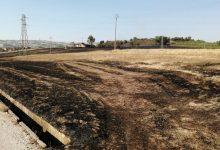 Benevento Incendio a Contrada Olivola, molta paura ma nessun danno grave