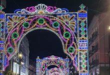 Avellino  Cartellone degli eventi estivi: in città luminarie, fuochi e spazio agli artisti locali