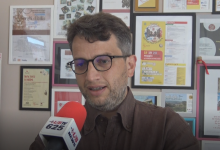 Rischio scuole chiuse, il candidato sindaco Moretti attacca Mastella e chiede tavolo sulla sicurezza scolastica