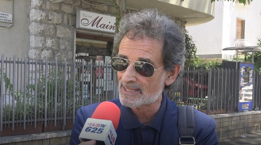 """Perifano: """"Le risorse del Recovery Fund per far svoltare Benevento"""""""