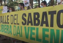 #Liberidaiveleni fa tappa in Irpinia, il monito di Legambiente: passare dalle parole ai fatti