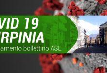 Covid-19, in Irpinia 24 nuovi positivi: boom di contagi ad Avella