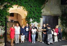 """San Martino V.C.  """"Versi siderei"""", successo per la seconda edizione del reading poetico"""