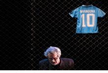 Cultura. Segreti D'autore rende omaggio al genio di Maradona