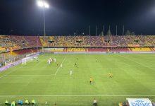 """Benevento-Lecce: 0-0. Termina a reti inviolate il big match del """"Vigorito"""""""