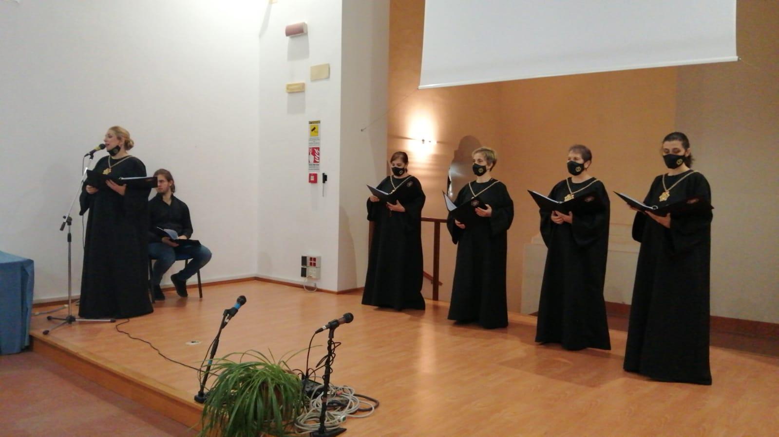 Canto Beneventano, tradizione e cultura