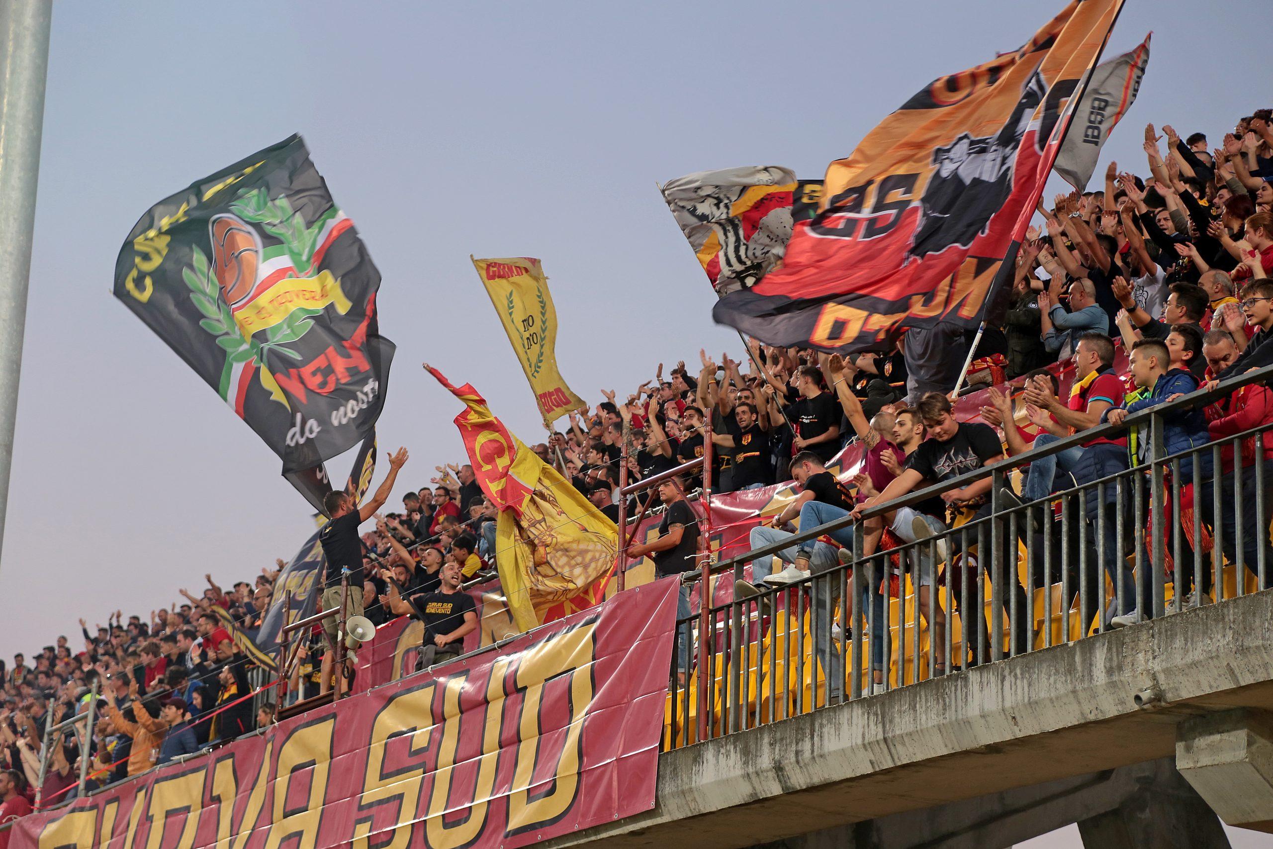 Benevento, biglietti omaggio per gli under14