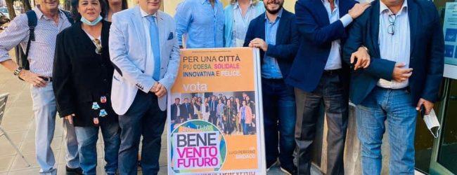 """La Tua BeneVento Futuro': i giovani non sono costretti ad andare via ma possono anche restare e tornare"""": le idee dei candidati"""