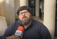 A Benevento la visita di Mario Adinolfi..tra famiglia ed elezioni
