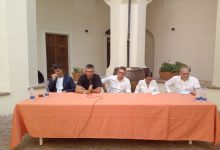 "Ceppaloni Presenta la rassegna 'Jawo Music Residencies"""