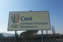 Benevento  Ristrutturazione del Campo Coni, dal Governo 500mila euro