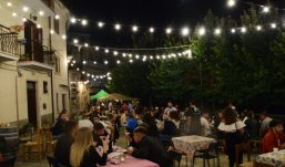 Castelfranci| Casa del vino, Saldutti: sarà punto di riferimento per produttori, istituzioni e appassionati