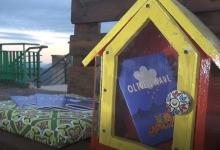 La 'Favola' di Torrioni e le 'Bibliocasette di legno'