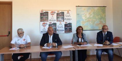 Virtus Academy, ritorna il basket femminile a Benevento