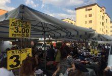 Benevento| Mercati rionali, lunedì pomeriggio salta l'appuntamento a Piazza Risorgimento