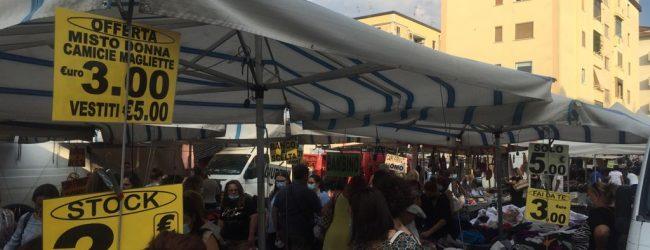 Mercato pomeridiano a Benevento, domani riunione. Romano (Confcommercio):si punta ad altre zone cittadine