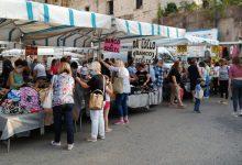 Benevento| Sabato 2 ottobre mercato regionale di Santa Colomba in formato extra-large: dalle 8 alle 20