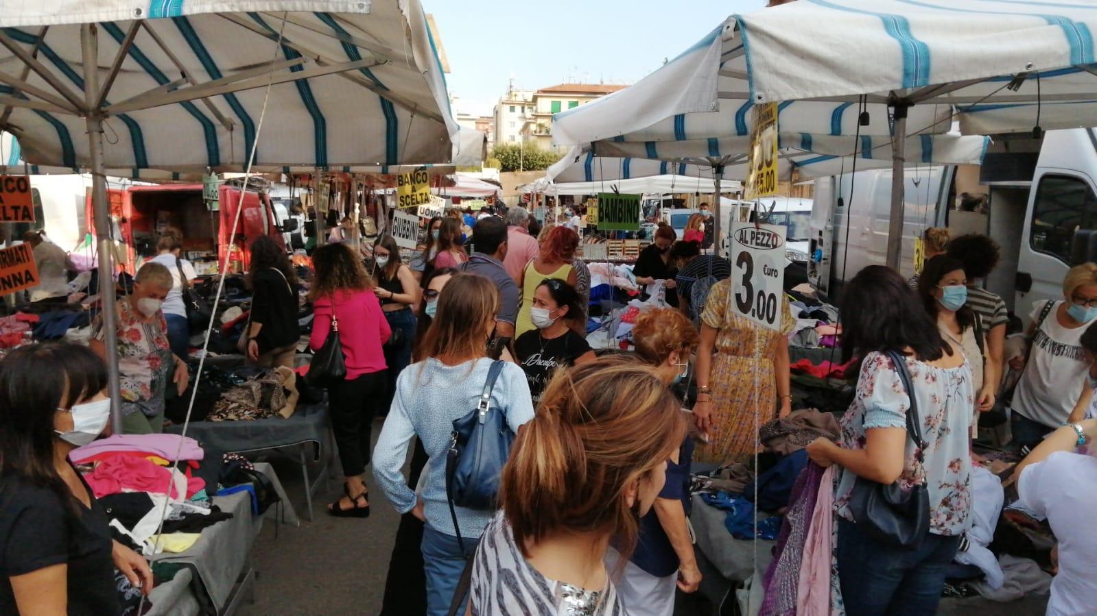 Benevento, mercato pomeridiano: giovedì incontro per stabilire nuove iniziative