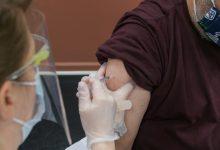 Operatori sanitari no vax, ultimatum dell'Asl di Benevento