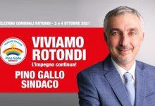 """""""ViviAmo Rotondi"""", al via la campagna elettorale.I candidati pronti ad incontrare i cittadini: """"Il nostro impegno per Rotondi continua"""""""