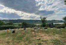 """""""Natura in Musica"""": domenica appuntamento nell'Oasi WWF di Campolattaro con il chitarrista Gianluca Bufis"""