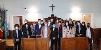 Benevento|Insediata l'assemblea del Coordinamento del Forum dei Giovani