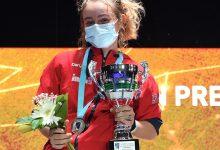 Scherma| La sannita Nina De Curtis campionessa italiana di spada nella categoria giovanissimi. Esulta l'Accademia Olimpica Beneventana