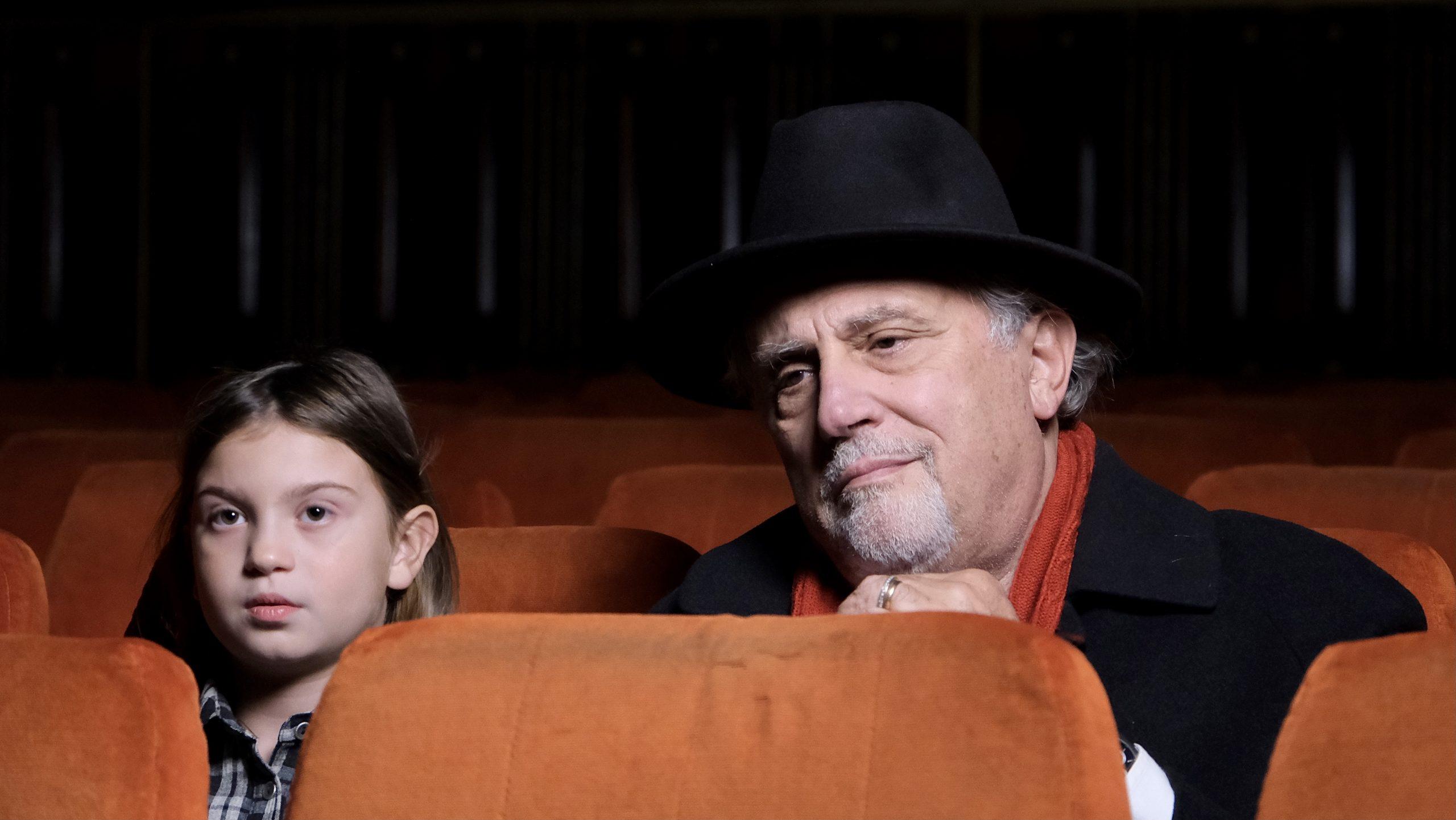 Social Film Festival Artelesia, Andrea Roncato e i piccoli attori di Libero Teatro nello spot della XIII edizione