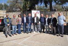 """Inaugurato a Foglianise il progetto """"Sannio Orti"""""""