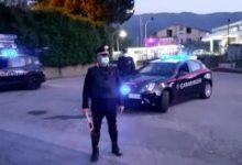 Rissa nel centro di Airola, individuati e deferiti 4 giovani