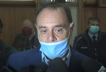 """Mastella: """"il mio destino è Benevento"""""""