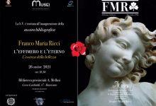 Benevento|Alla Biblioteca Provinciale si inaugura la mostra dedicata a Franco Maria Ricci