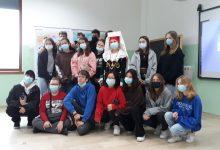 """""""Erasmus plus"""": gli studenti di Mrokòw visitano l'Istituto scolastico di Montefalcone di Val Fortore"""