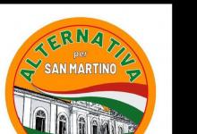 """L'esordio di """"Alternativa per San Martino"""": una mozione consiliare rivolta alla maggioranza  L'opposizione chiede il restauro di una lapide in onore dei caduti polacchi"""