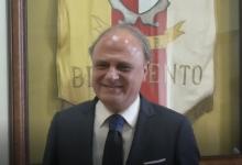 Benevento|Giunta, Ambrosone: ringrazio Mastella per le mie deleghe