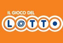 Montoro  Lotto, con una giocata di 20 euro ne vince 124.500: caccia al fortunato