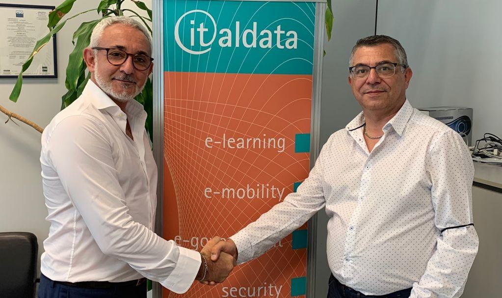 Avellino| Software factory per imprese e dipendenti, sinergia tra Italdata e Giovani imprenditori