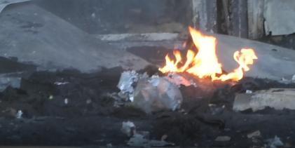 """Incendio Airola, il sindaco Buonanno """"Quali azioni per Moiano?"""