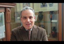 Giacomo Franzese nuovo Direttore dell'area Archeologica del Teatro Romano di Benevento